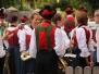 Bezirksmusikfest Latsch 2014