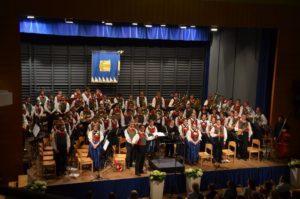 Musikkapelle Kortsch